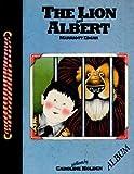 The Lion and Albert Edgar Marriott