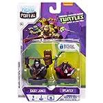 Hero Portal Teenage Mutant Ninja Turt...