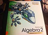 9780133723144: Algebra 2 Honors Florida (honors Gold Series)