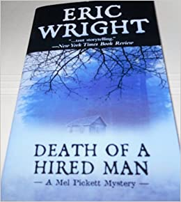 the death of a hired man The death of the hired man by robert frost mary sat musing on the lamp-flame at the table waiting for warren when she heard his step, she ran on tip-toe down the darkened passage to meet him in the doorway with the news and put him on his guard.