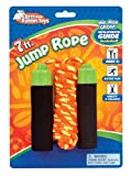 SR-2 Twins Special Heavy Skipping Rope (Green)
