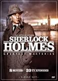 Sherlock Holmes: Greatest Mysteries Collection [DVD] [Region 1] [US Import] [NTSC]