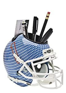 NCAA Tulsa Golden Hurricane Helmet Desk Caddy by Schutt