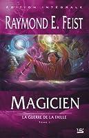 Magicien © Amazon