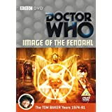Doctor Who - Image of the Fendahl [DVD] [1977]by Tom Baker