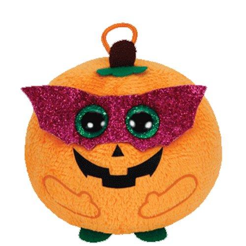 Ty Halloweenie Beanie Mystery - Pumpkin