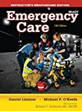 img - for EMERGENCY CARE >INSTRS.WRAP.ED< book / textbook / text book