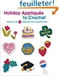 Holiday Appliques to Crochet: Basics...