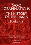 img - for Saxo Grammaticus: The History of the Danes, Books I-IX: I. English Text; II. Commentary: Bks.1-9 by Saxo Grammaticus (2008-01-17) book / textbook / text book