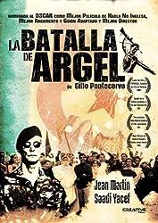 La Batalla De Argel [DVD]