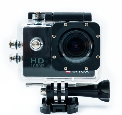 QUMOX @ SJ4000 Black Action Sport Cam Camera Waterproof Full HD 1080p 720p Video Photo bike helmetcam water sport... Black Friday & Cyber Monday 2014