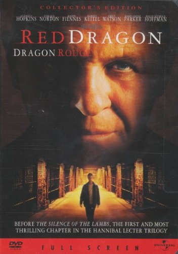 Red Dragon – Collector's Edition