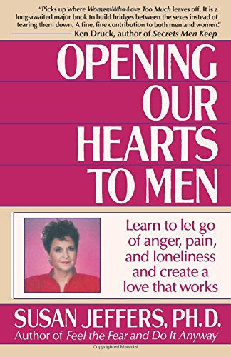 OPENING OUR HEARTS TO MEN