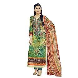 Designer Formal Ethnic Cotton Indian Salwar Kameez Bollywood