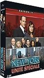 New York, unité spéciale - Saison 11