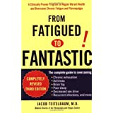 From Fatigued to Fantastic ~ Jacob Teitelbaum
