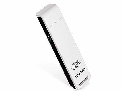 TP-Link TL-WN721N Carte Réseau et Adaptateurs USB Compatible Norme Wifi 802.11b, Compatible Norme Wifi 802.11g Compatible Norme Wifi 802.11n