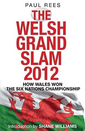 2012 Six Nations Championship