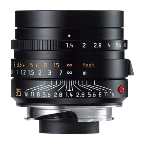 Leica 35mm f/1.4 ASPH Summilux-M for Leica M Series Cameras (Leica 35 compare prices)