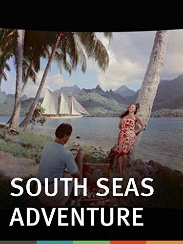 South Seas Adventure (Bosch Prime Video compare prices)