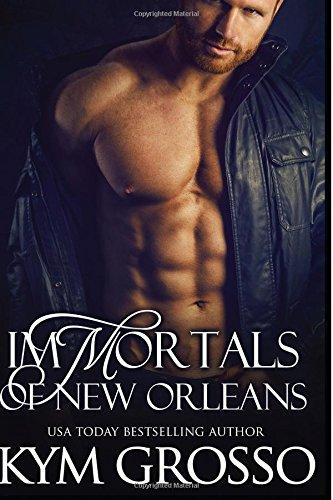 Immortals of New Orleans