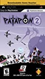 Patapon 2 (Downloadable Game Voucher) - Sony PSP