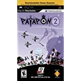 Patapon 2 (Downloadable Game Voucher) - PlayStation Portableby Sony Computer...