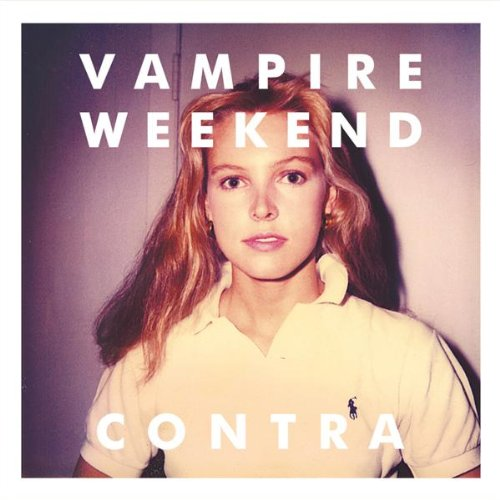 Contra - Vampire Weekend