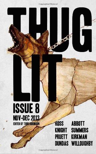 THUGLIT Issue 8