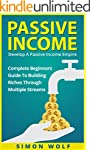 PASSIVE INCOME: Develop A Passive Inc...