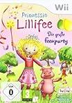Prinzessin Lillifee - Die gro�e Feenp...