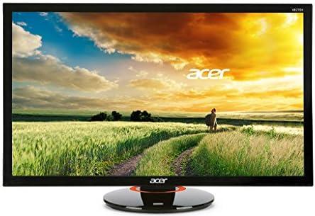 Acer 27インチ ワイド液晶ディスプレイ (非光沢/フルHD 1920x1080/Display port/NVIDIA G-SYNC搭載) XB270HAbprz