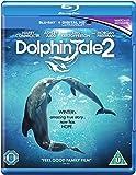 Dolphin Tale 2 [Blu-ray] [2015] [Region Free]
