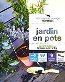 echange, troc Alan Titchmarsh - Jardin en pots