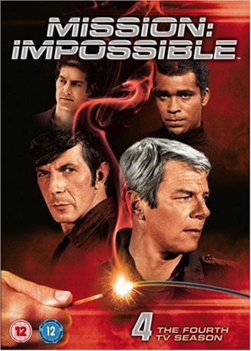 Mission: Impossible - Season 4