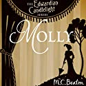 Molly: Edwardian Candlelight, Book 2
