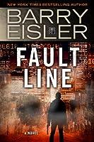 Fault Line (Ben Treven Book 1) (English Edition)
