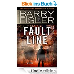 Fault Line (Ben Treven Book 1) (English Edition)