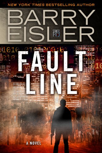 Barry Eisler - Fault Line (Ben Treven Book 1) (English Edition)