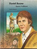 img - for Daniel Boone: Pioneer Trailblazer (People of Distinction) book / textbook / text book