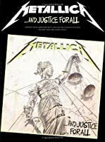 Partition : Metallica Justice For All