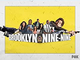 Brooklyn Nine-Nine Season 1 [HD]