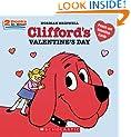 Clifford's Valentine's Day (Clifford 8x8)