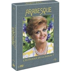Arabesque - Saison 7