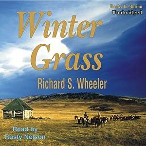 Winter Grass | [Richard S Wheeler]
