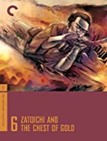 Zatoichi: The Blind Swordsman - Zatoichi and the Chest of Gold [HD]