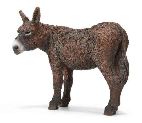 Schleich Poitou Donkey 13661 - 1