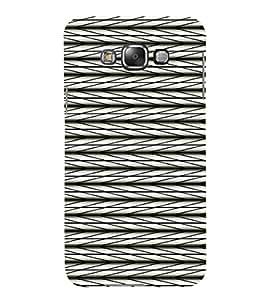 ifasho Designer Phone Back Case Cover Samsung Galaxy E7 (2015) :: Samsung Galaxy E7 Duos :: Samsung Galaxy E7 E7000 E7009 E700F E700F/Ds E700H E700H/Dd E700H/Ds E700M E700M/Ds ( Astronaut Eyes Peace Planet Eyes )
