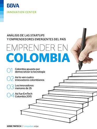 ebook-emprender-en-colombia-fintech-series-spanish-edition