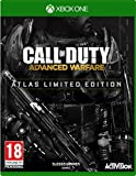 Call of Duty: Advanced Warfare - Atlas Limited Edition (Xbox One)